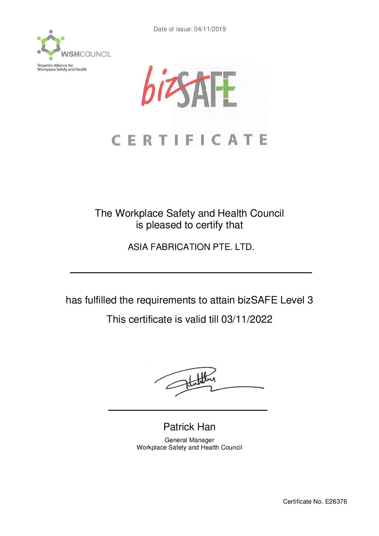 bizSafe Level 3 Certificate-page-001